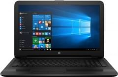HP 15-ba044au Laptop (AMD Quad Core A6/ 4GB/ 1TB/ FreeDOS)