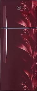 Godrej RT EONVIBE 256C 35 190 L 3 Star Double Door Refrigerator