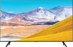 Samsung 65TU8000 65-inch Ultra HD 4K Smart LED TV