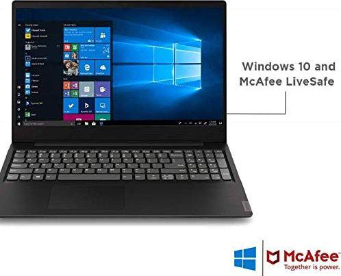 Lenovo Ideapad S145 81UT0079IN Laptop (AMD Ryzen 5/ 8GB/ 1TB/ Win10)