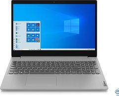 Lenovo Ideapad Slim 3i 81WE007XIN Laptop vs Dell Inspiron 3501 Laptop