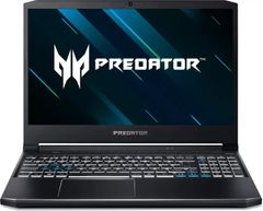 Acer Predator Helios 300 PH315-53 NH.QCYSI.008 Gaming Laptop (10th Gen Core i7/ 16GB/ 1TB 256GB SSD/ Win10 Home/ 6GB Graph)