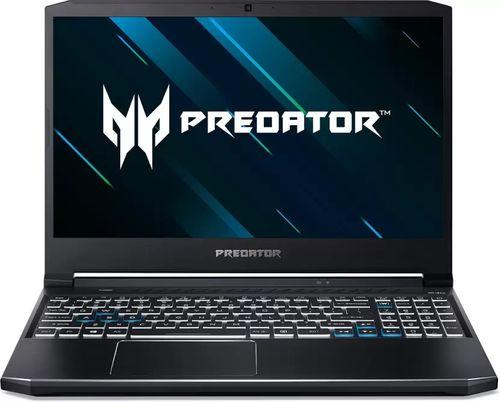 Acer Predator Helios 300 PH315-53 NH.QCYSI.008 Gaming Laptop (10th Gen Core i7/ 16GB/ 1TB 256GB SSD/ Win10 Home/ 6GB Graph)