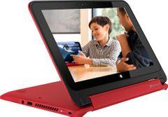 HP Pavilion x360 11-n016TU (G4W74PA) Netbook (1st Gen PQC/ 4GB/ 500GB/ Win8.1/ Touch)