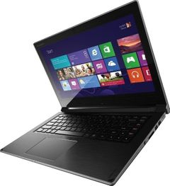 Lenovo Ideapad Flex 14 (59-395516) Laptop (4th Gen Ci3/ 4GB/ 500GB 8GB SSD/ Win8/ Touch)