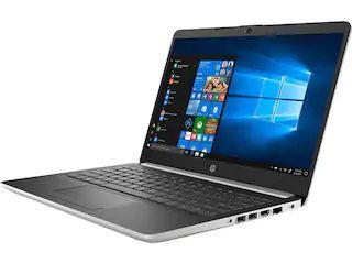HP 14s-cs1000tu (6AQ83PA) Laptop (8th Gen Core i5/ 8GB/ 1TB/ Win10)