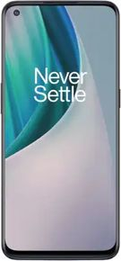 OnePlus Nord N1 vs OnePlus Nord N10