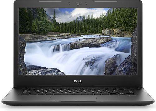 Dell Latitude 3490 Laptop (7th Gen Core i3/ 8GB/ 256GB SSD/ Win10)