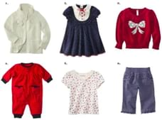 Cherokee by Unlimited Kids Clothing From Rs. 68