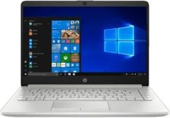HP 14s-cr1005tu (6YZ24PA) Laptop (8th Gen Core i5/ 8GB/ 1TB 256GB SSD/ Win10)