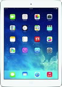 Apple iPad Air (WiFi+Cellular+16GB)