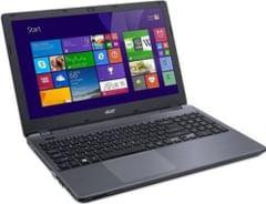 Acer Aspire ES1-532 (NX.MZ8SI.036) Notebook (PQC/ 4GB/ 500GB/ Linux)
