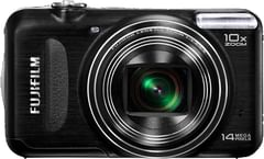 Fujifilm FinePix T200 Point & Shoot