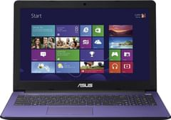 Asus X553MA XX514D Notebook (4th Gen PQC/ 2GB/ 500GB/ Free DOS)