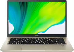 Acer Swift 3 SF314-510G-57FW NX.A10SI.001 Laptop (11th Gen Core i5/ 16GB/ 512GB SSD/ Win10 Home/ 4GB Graph)