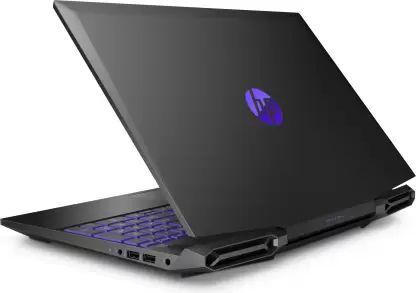 HP Pavilion 15-DK1508TX Gaming Laptop (10th Gen Core i5/ 8GB/ 512GB SSD/ Win10 Home/ 4GB Graph)