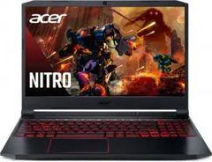 Acer Nitro 5 AN515-55 NH.Q7RSI.003 Laptop (10th Gen Core i7/ 8GB/ 1TB 256GB SSD/ Win10/ 4GB Graph)