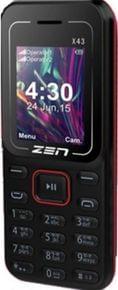 Zen X43