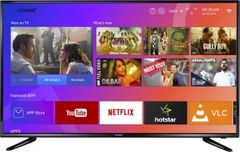 Viewme 40A905 40-inch Full HD Smart LED TV