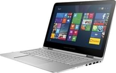 HP Pavilion s101Tu x360 Notebook (6th Gen Ci5/ 4GB/ 1TB/ Win10) (T0Y57PA)