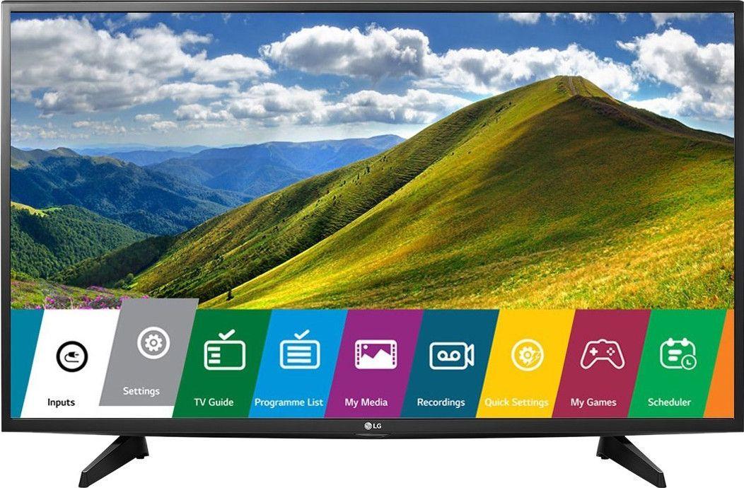 90e7580fd03 LG 43LJ525T (43inches) 108cm Full HD LED TV Best Price in India 2019 ...
