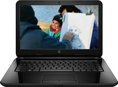 HP 14-r242TU Laptop (4th Gen Ci3/ 4GB/ 1TB/ FreeDOS)