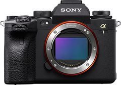 Sony Alpha 1 50MP Mirrorless camera Body Only