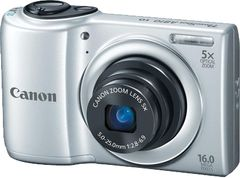 Canon PowerShot A810 Point & Shoot