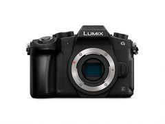 Panasonic LUMIX DMC-G85 4K Mirrorless Interchangeable Lens Camera (Body Only)