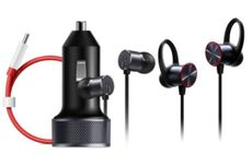 OnePlus Audio Gadgets with Other Accessories Combo