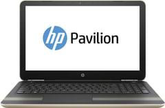 HP Pavilion 15-au020tx (X0G30PA) Laptop (6th Gen Ci7/ 4GB/ 1TB/ Win10/ 4GB Graph)