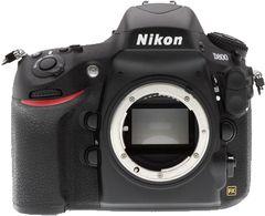 Nikon D800 SLR (Body Only)