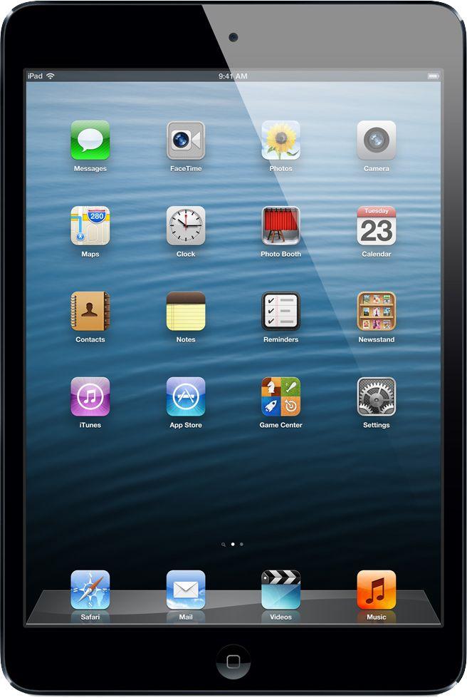 Apple iPad Mini WiFi+Cellular (16GB) Best Price in India ...