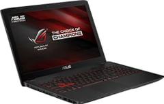 Asus GL552JX-CN316T ROG Series Laptop (4th Gen Intel Ci7/ 8GB/ 1TB/ Win10/ 4GB Graph)