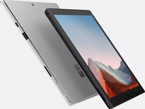 Microsoft Surface Pro 7 Plus Laptop (11th Gen Core i3/ 8GB/ 128GB SSD/ Win10)