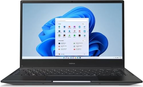 Nokia PureBook S14 NKi511TL85S Laptop (11th Gen Core i5/ 8GB/ 512GB SSD/ Win 11 Home)