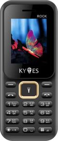 Kytes Rock