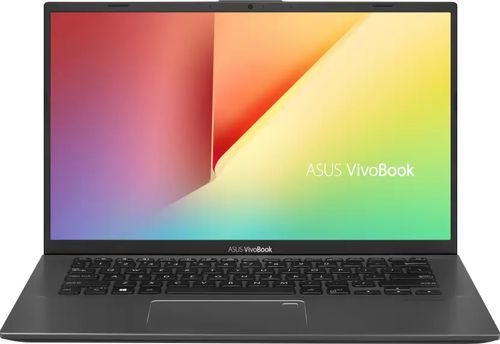 Asus VivoBook 14 X412FJ Laptop (8th Gen Core i5/ 8GB/ 512GB SSD/ Win10 Home/ 2GB Graph)