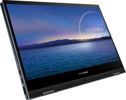 Asus ZenBook Flip UX363EA-HP701TS Laptop (11th Gen Core i7/ 16GB/ 512GB SSD/ Win10 Home)