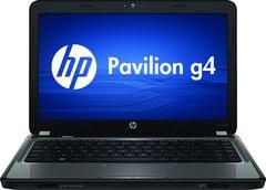 HP Pavilion G4-1315AU Laptop (APU Dual Core A4/ 4GB/ 500GB/ DOS)