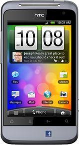 Nokia C7-00 vs HTC Salsa C510e