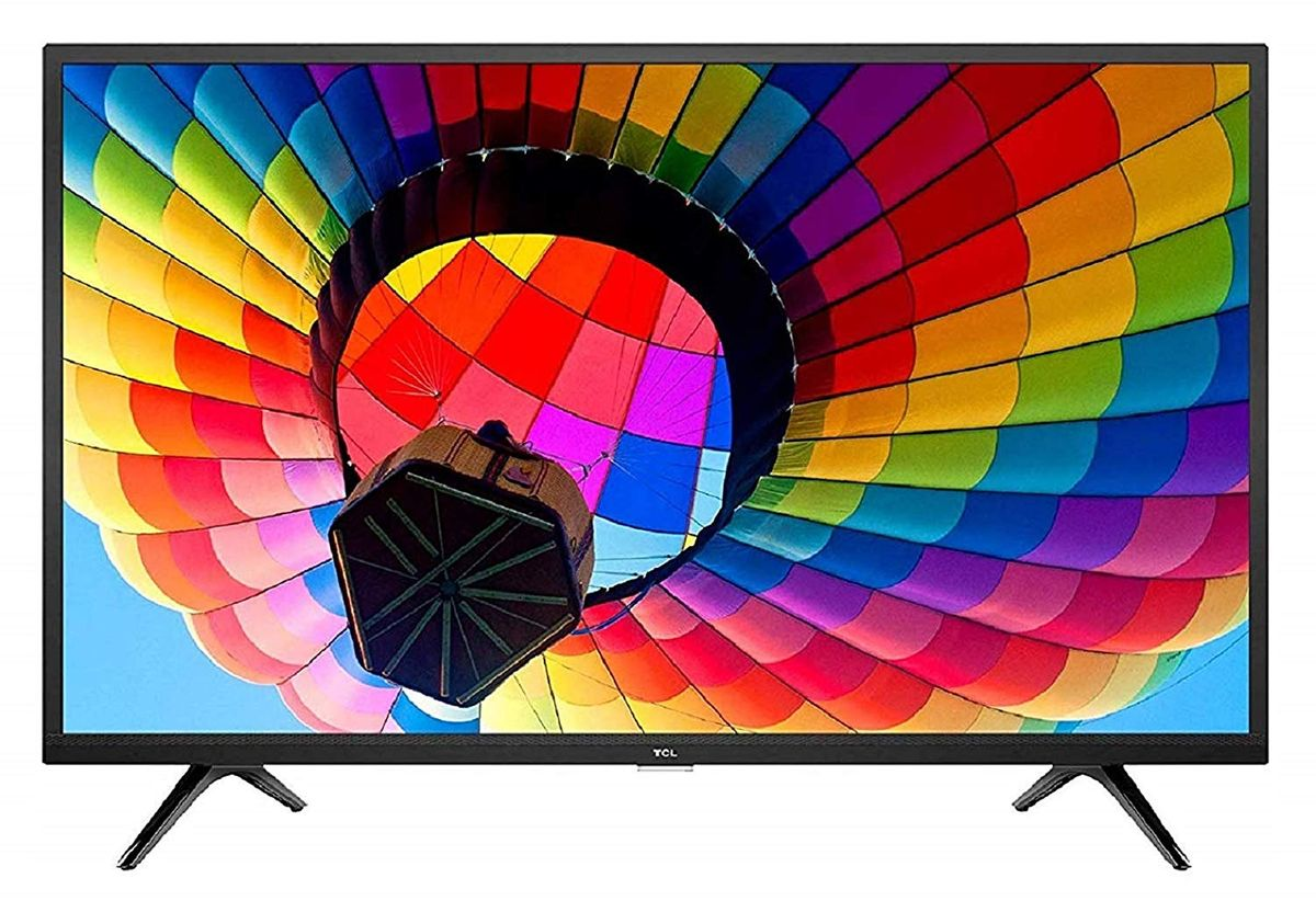 TCL 40D3000 40-inch Full HD LED TV Best Price in India 2020, Specs