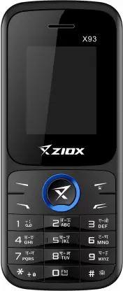Ziox X93
