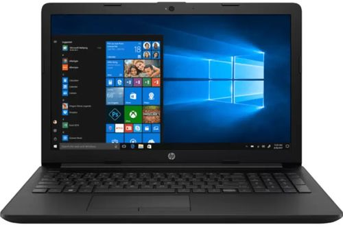 HP 15-db0209au (5XC85PA) Laptop (AMD Dual Core A4/ 4GB/ 1TB/ Win10)