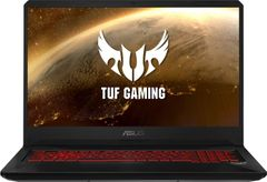 Asus TUF FX705DY-AU027T Gaming Laptop vs Asus TUF FX505DD-AL199T Laptop