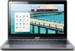 Acer C720 Chromebook (4th Gen CDC/ 2GB/ 32GB SSD/ Chrome OS) (N9.MJAWW.001)
