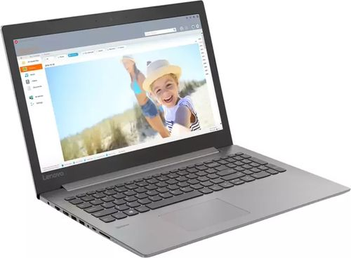 Lenovo Ideapad 330 (81D20090IN) Laptop (Ryzen 3 Dual Core/ 4GB/ 1TB/ Win10 Home)
