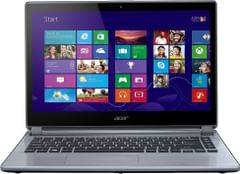 Acer Aspire V5-472 Notebook (3rd Gen Ci3/ 4GB/ 500GB/ Win8) (NX.MB2SI.008)
