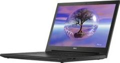 Dell Inspiron 3555 Laptop (AMD Quad Core E2/ 4GB/ 500GB/ FreeDOS)