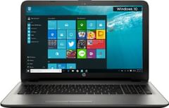 HP 15-ac647TU (V5C94PA) Notebook (PQC/ 4GB/ 500GB/ Win10)